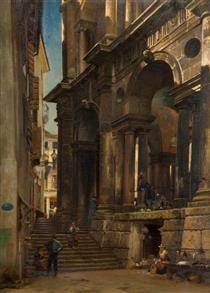 Vicenza - John O'Connor