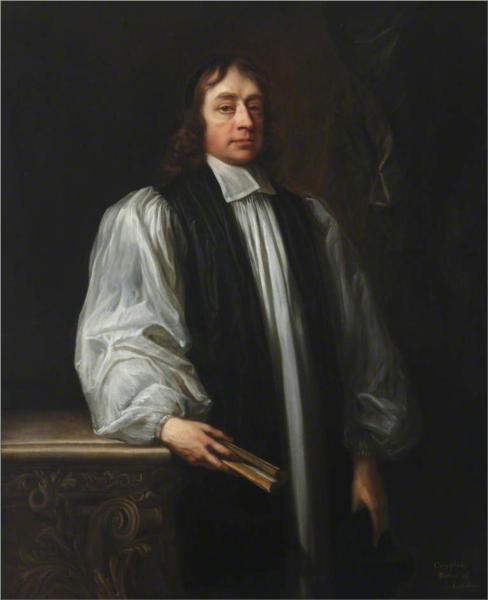 Henry Compton, 1690 - John Riley