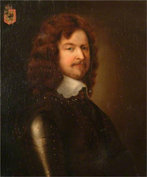 Sir John Boys, 1660 - John Riley