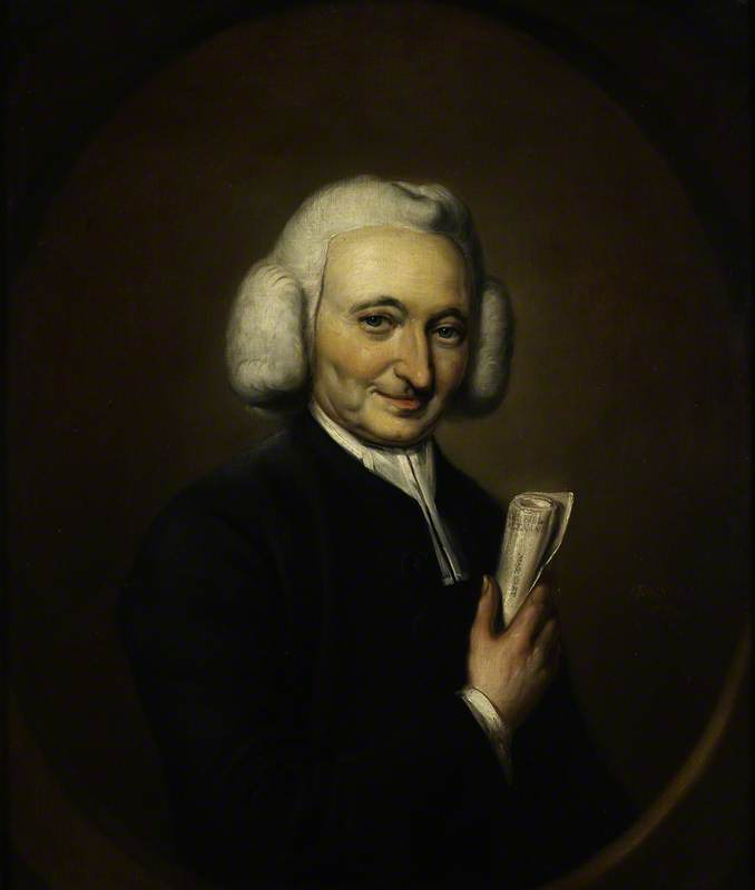 Dr Andrew Gifford (1700–1784), Assistant Librarian (1756–1784), 1774
