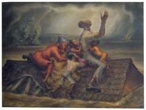 The Mississippi - Джон Стюарт Керрі
