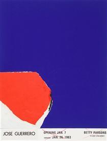 Composition - Хосе Герреро