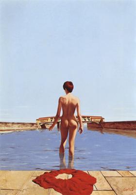 El Canal - Jose Manuel Capuletti