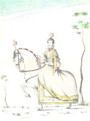 La Belle Marcelle - Jose Manuel Capuletti