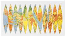 Spheres of Influence - Joyce Kozloff