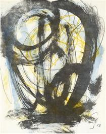 Untitled - Карл Отто Гьоц