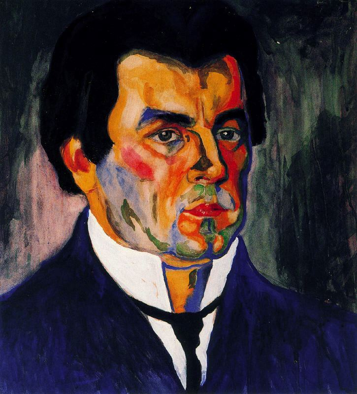 Art History News: From Chagall to Malevich, the revolution ...
