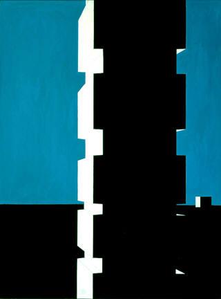 Structures, 1956 - Kazuo Nakamura