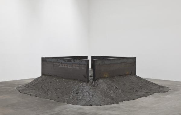 Soft Concrete, 1970 - 2012 - Kishio Suga