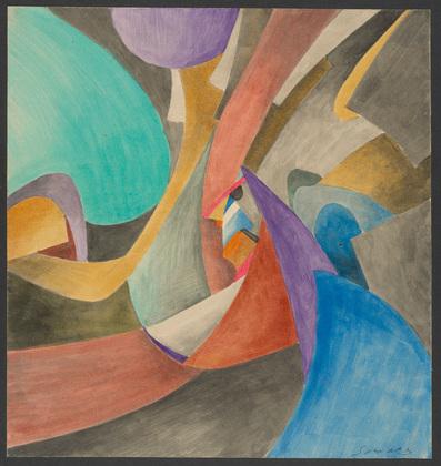 Gallery For > Random Rhythm In Art