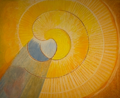 Abstraction - Lawren Harris