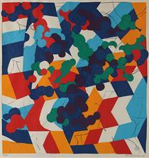 Komposition - Lennart Rodhe