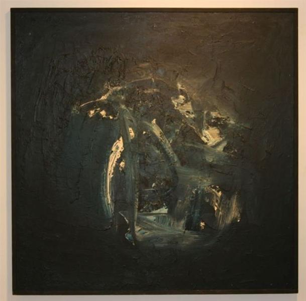 Whose Blues, 1958 - Лео Валледор