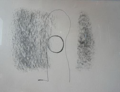 Composition, 1964 - Leon Arthur Tutundjian