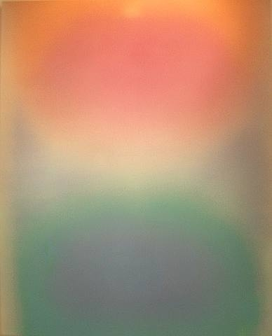 Algonquit Series #12, 1986 - Leon Berkowitz