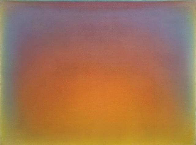 Big Bend V, 1976 - Леон Берковиц