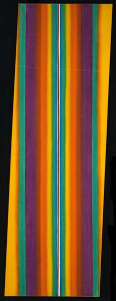 Oblique #7 - Leon Berkowitz