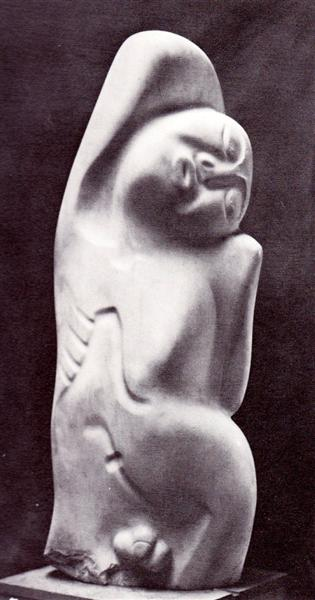 Mindslave, 1934 - Leon Underwood