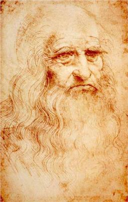 Image result for leonardo da vinci portrait