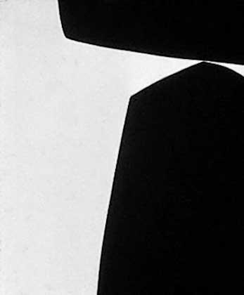 Untitled, 1962 - Lorser Feitelson
