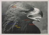 Land of the Spotted Eagle - Lothar Baumgarten
