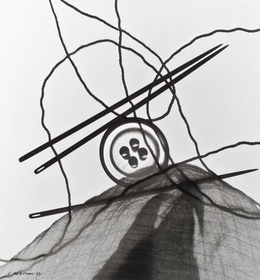 Fotogramma, 1997 - Luigi Veronesi