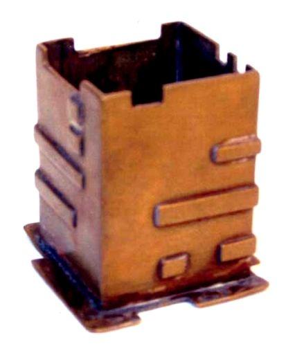 Ashtray, 1926 - М. Х. Максі