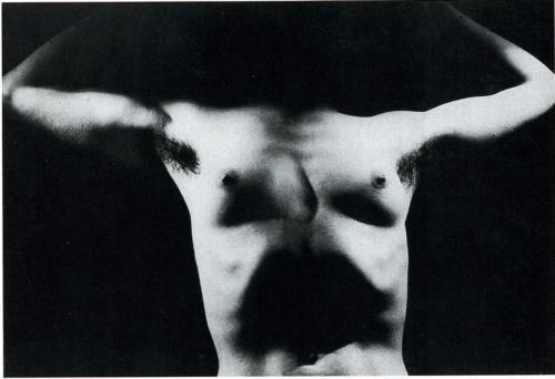 Minotaur, 1934 - Man Ray