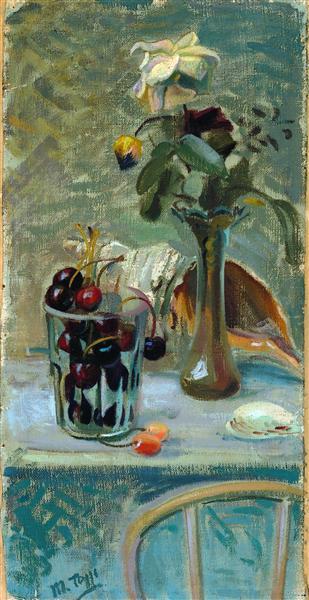 Conchiglia e Fiori, 1944 - Mario Tozzi