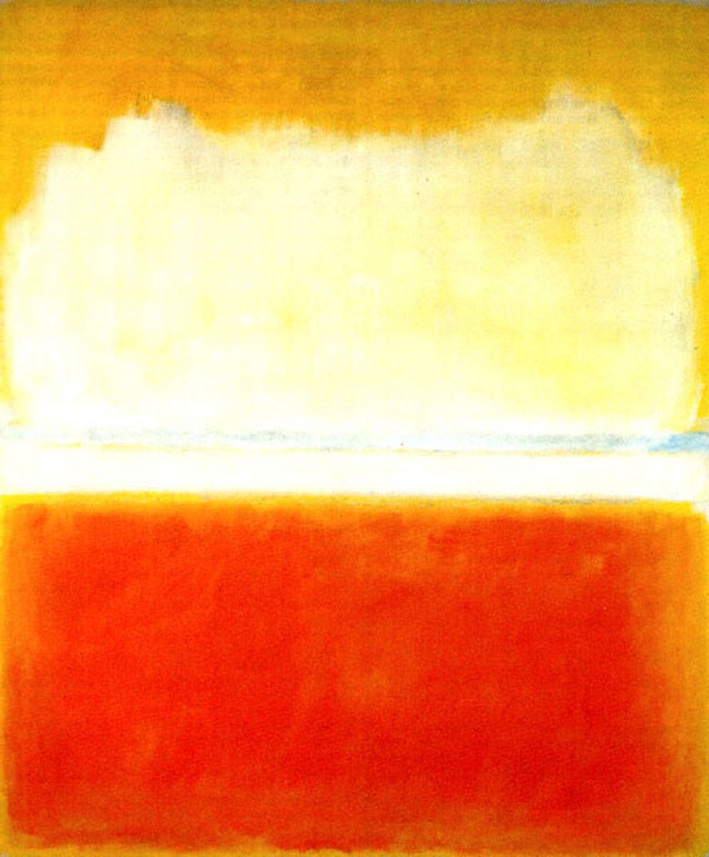 Yi Wei Lim, yiweilim, yiweilim mark rothko, yiweilim art, mark rothko no 8, rothko, mark rothko art, mark rothko pratt quote, mark rothko quote, abstract painting, abstract artist, acrylic, oil painting, mark rothko pratt lecture, mark rothko pratt institute, mark rothko recipe of a work of art, recipe