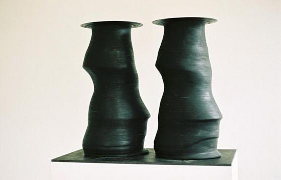 Nach Man Ray, 2005 - Markus Raetz