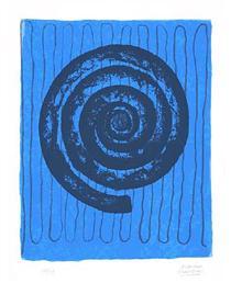 Spiral - Martin Chirino