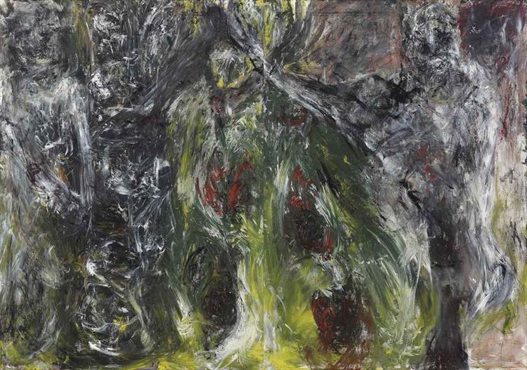 Untitled, 1986 - Мартин Дислер