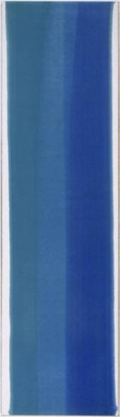 Blue Column, 1960 - Morris Louis