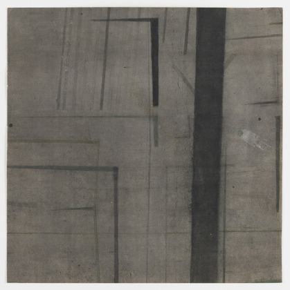 Untitled, 1969 - Nasreen Mohamedi