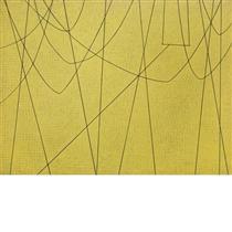 Circus in Yellow - O. Louis Guglielmi