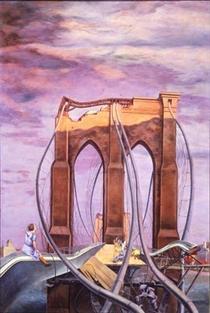Mental Geography - O. Louis Guglielmi