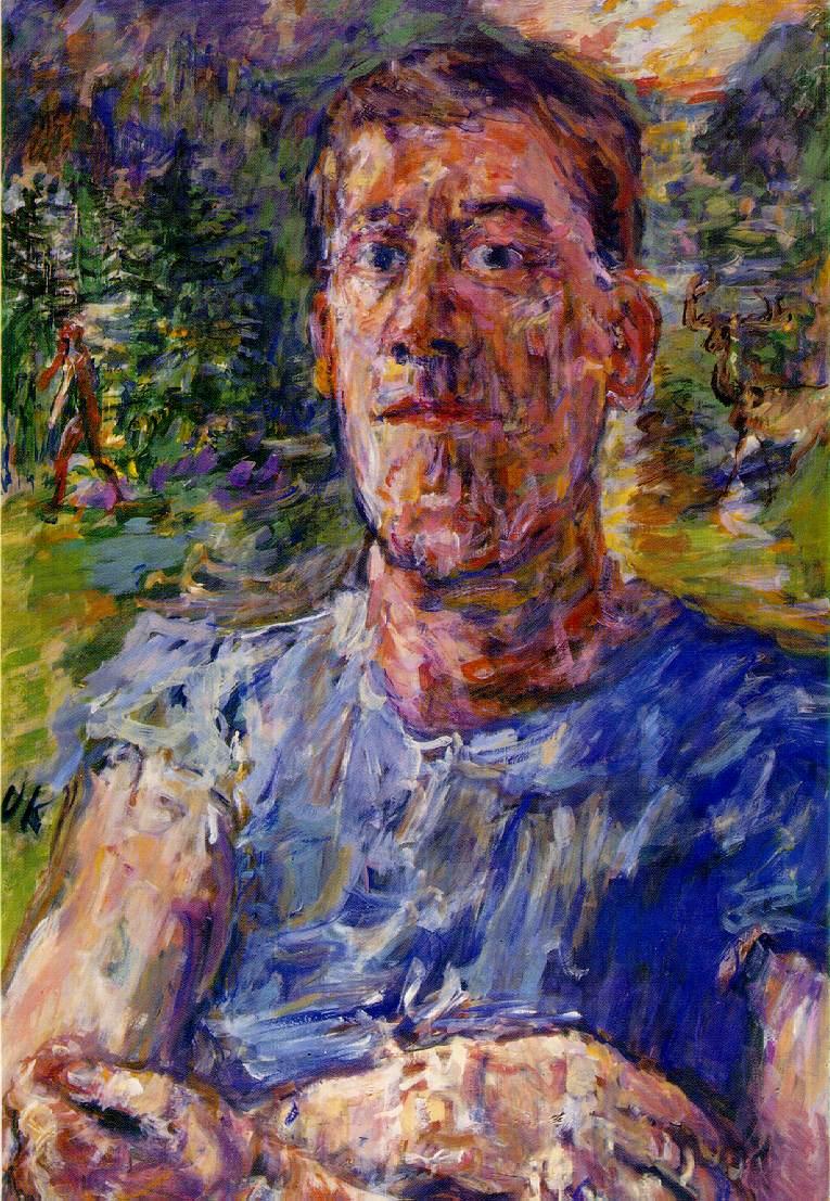 オスカー・ココシュカの画像 p1_8