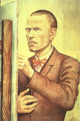 Otto Dix 128 Artworks Painting