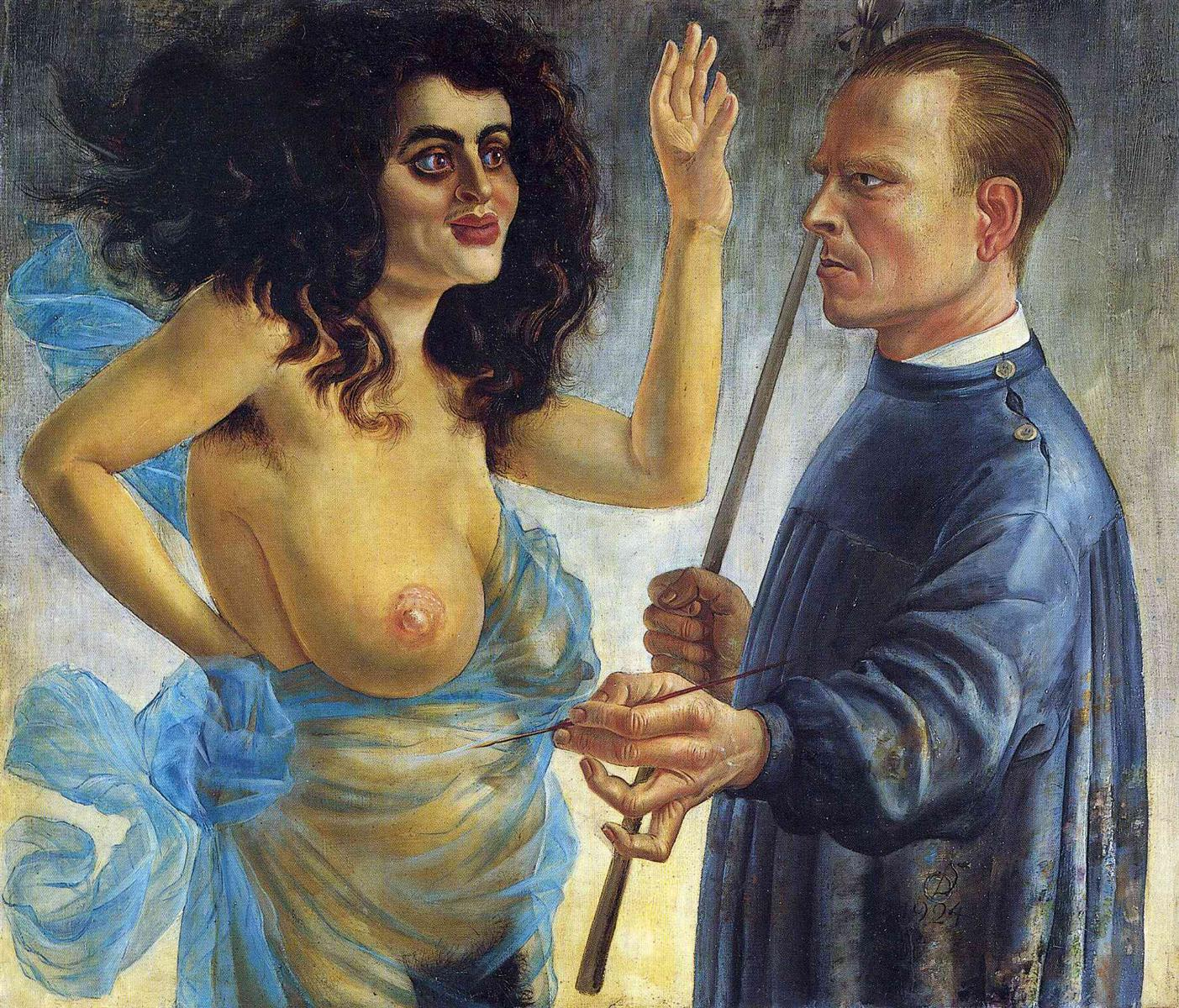 http://uploads0.wikipaintings.org/images/otto-dix/self-portrait-with-muse.jpg!HD.jpg