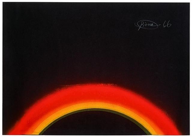 Sonne, 1966