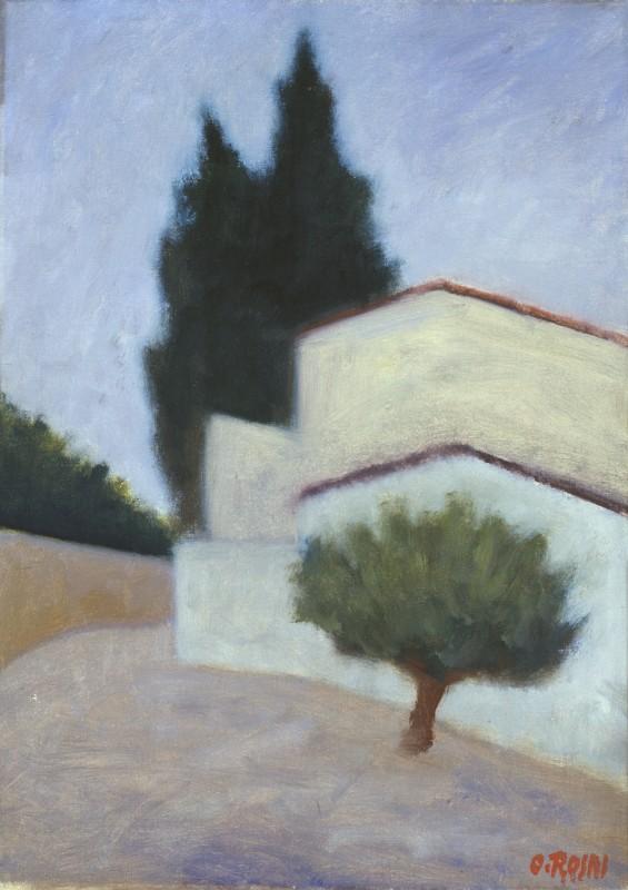 Paesaggio, 1949