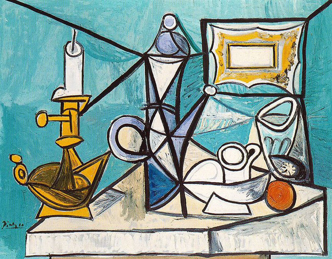 life and success of picasso as an artist Picasso was destined for a life spent swimming here are our top 20 pablo picasso quotes to inspire the artist in exercises, and success stories to inspire an.