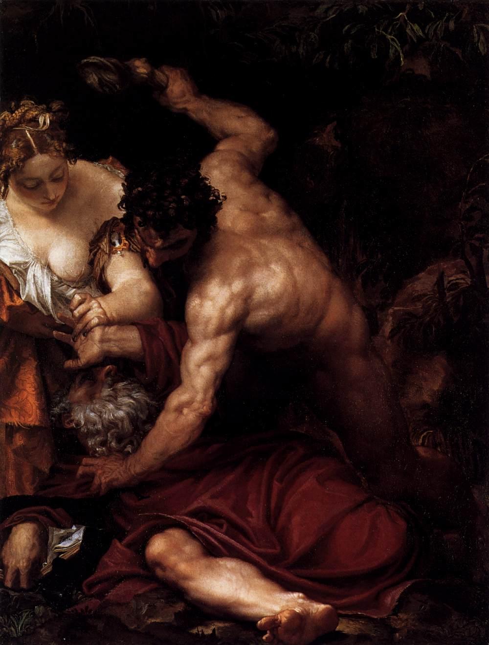 veronese design myths and legends