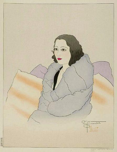 Beaute Japonaise Moderne. Kobe, 1935