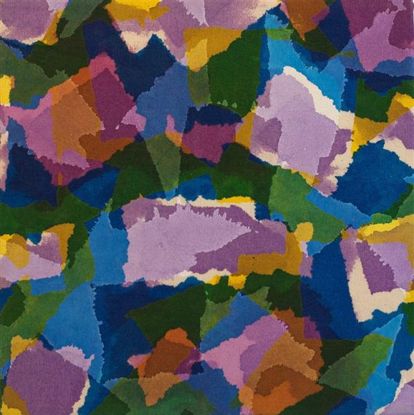 Tatar, 1998 - Paul Reed
