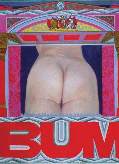 Bum, 1966