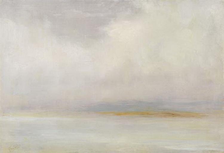 Libyan Sea -  Periklis Vyzantios