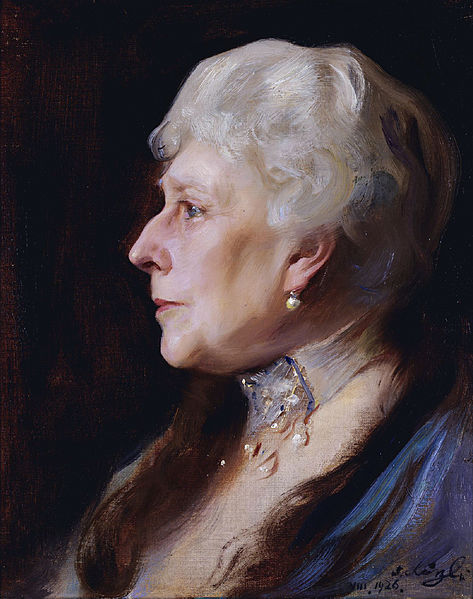 Princess Beatrice, 1926 - Philip de Laszlo