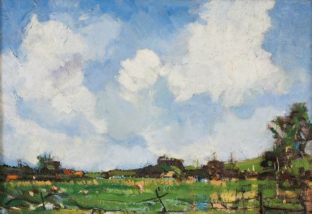 Clouds, Pretoria - Pieter Wenning